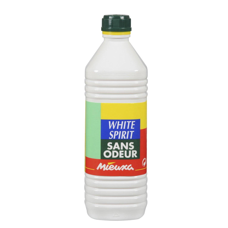 White spirit MIEUXA Sans odeur, 15 l
