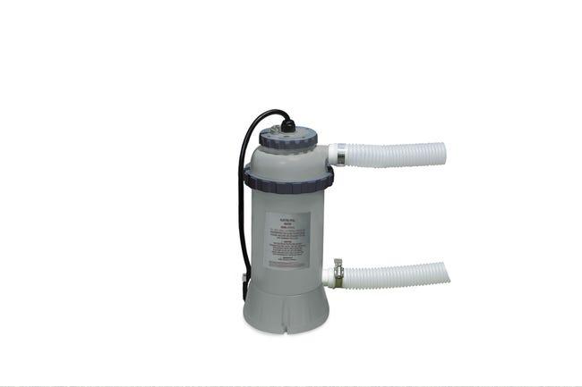 Rechauffeur Electrique Pour Piscine Intex Rechauffeur Pour Piscine 3000 W Leroy Merlin