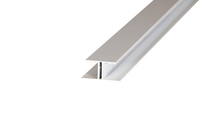 Profil Jonction Pour Plaque Ep 32 Mm Blanc Laque L 4 M Leroy Merlin