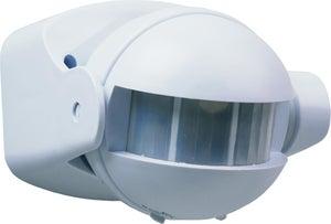 Détecteur de mouvement  180 ° blanc SMARTWARES