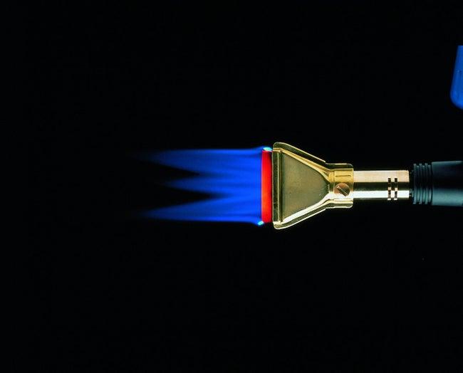 Bec Plat Pour Soudogaz Xp 1650 Campingaz