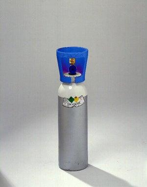 Recharge De Gaz Oxygène S02 Oxyflam 05m