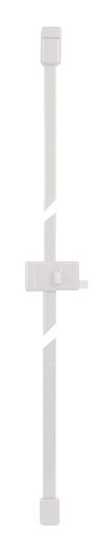 Image : Serrure en applique multipoint VACHETTE A2P*, tirage à gauche, axe 70 mm
