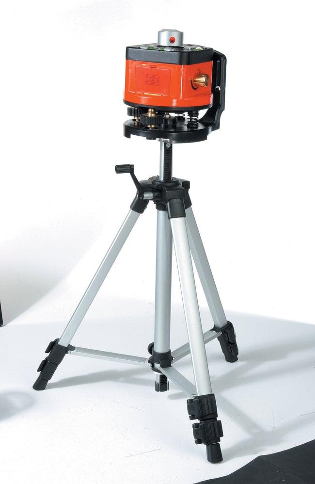 Niveau Laser Rotatif Fischer Darex