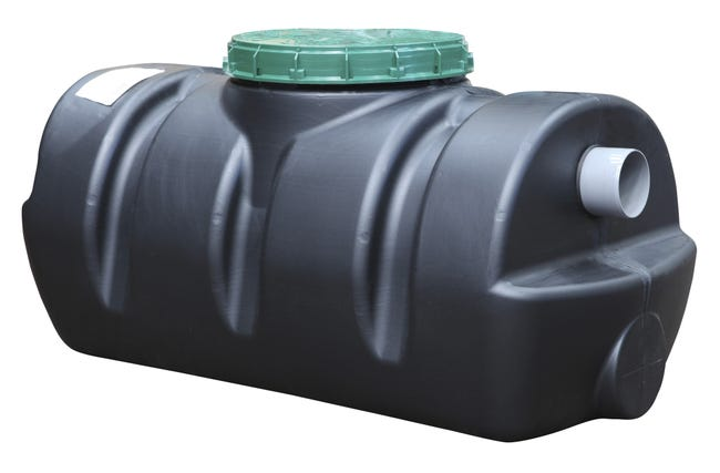 Bac Degraisseur En Polyethylene Sotralentz 200 L Leroy Merlin