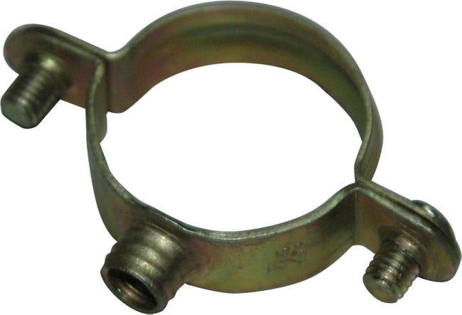 Lot De 25 Colliers Simples L 1 8 Cm Diam 16 Mm Leroy Merlin