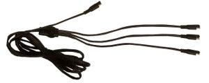 Image : Câble de raccord DZ ENERGY pour 3 panneaux CL600/CL1200