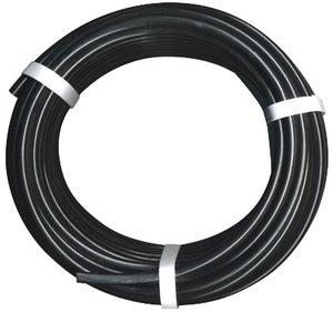 Tuyau polyéthylène nu GEOLIA 6420350w L.15 m Diam..4 mm