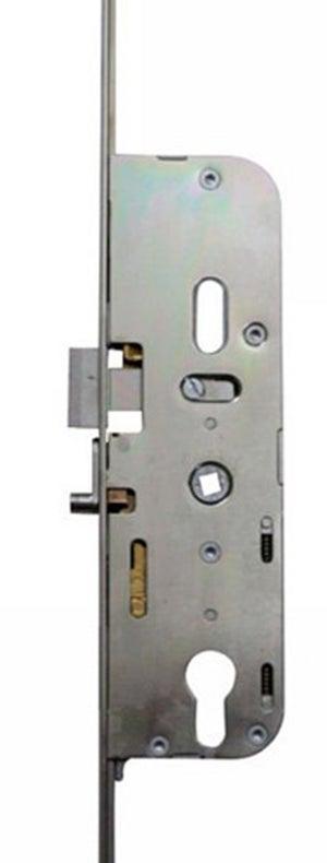 Image : Serrure encastrée multipoint FERCO trimatic, axe 50 mm