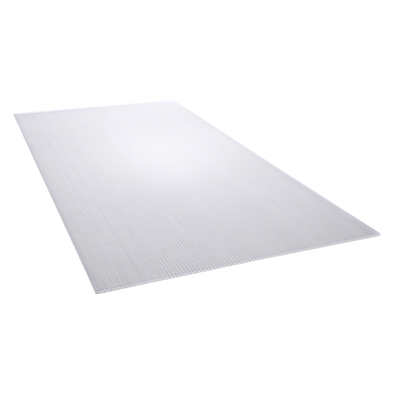 plaque de polycarbonate
