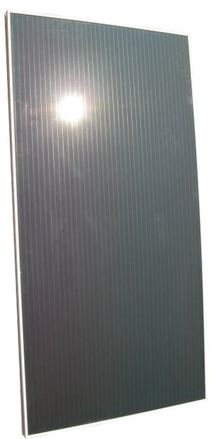 Image : Panneau solaire DEBFLEX 40W