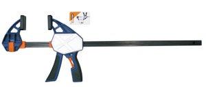 Serre-joint 1 main DEXTER, 450 mm