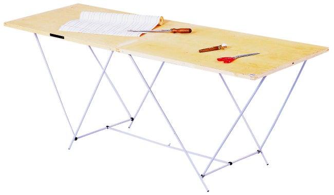 Table à Tapisser Pliante Ocai 60 Cm X 2 M
