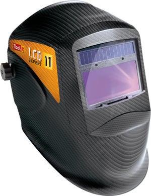 Image : Masque de soudeur automatique GYS