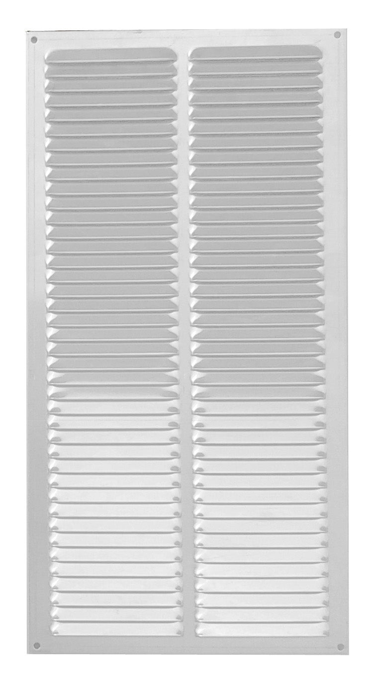 Grille Simple 45x30 cm, manches bois NATERIAL | Leroy Merlin