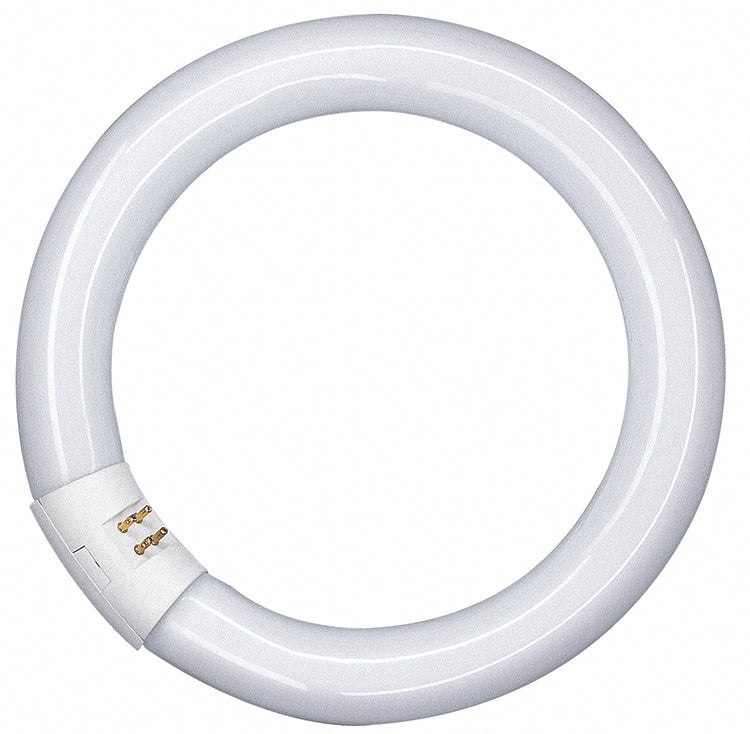 Sylvania 22w 32w 40w T9 Circulaire Rond Tube Fluorescent Jour Chaud Froid Blanc