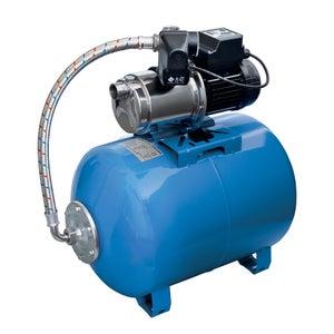 Image : Surpresseur FLOTEC, Evo-multipress 340 50 logic safe 5000 l/h
