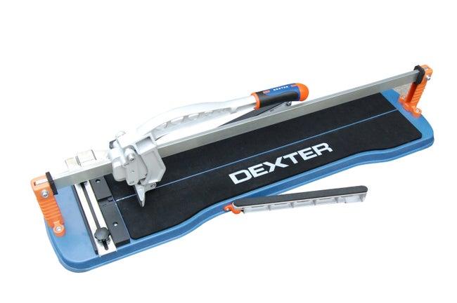 Coupe Carreaux Manuel Dexter L730 Mm