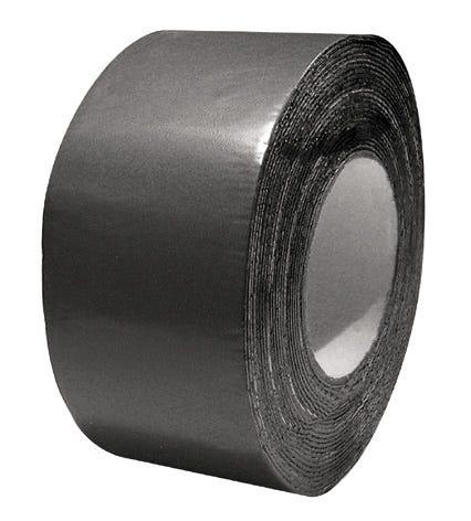 Bande Adhesive D Etancheite Axton Bande D Etancheite Axton L 5 X L 0 1 M Leroy Merlin