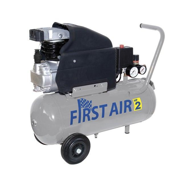 Compresseur De Chantier First Air 15 L 2 Cv