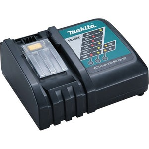 Image : Chargeur rapide lithium MAKITA DC18R 14/18V