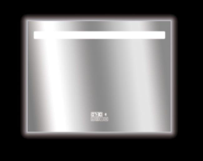 Miroir Bluetooth Leroy Merlin