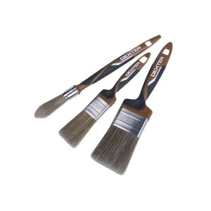 Image : Kit d'outils pour peindre bois, DEXTER