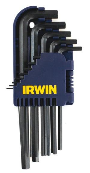 Image : Jeu de 10 clés mâle torx longue, 6 à 40 mm