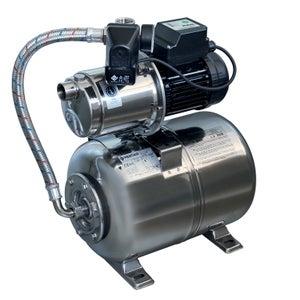 Image : Surpresseur FLOTEC, Evo-multipress 340 sx logic safe 5000 l/h