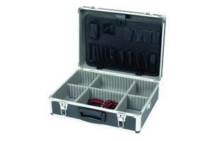 Image : Valise à outils, L.43 cm