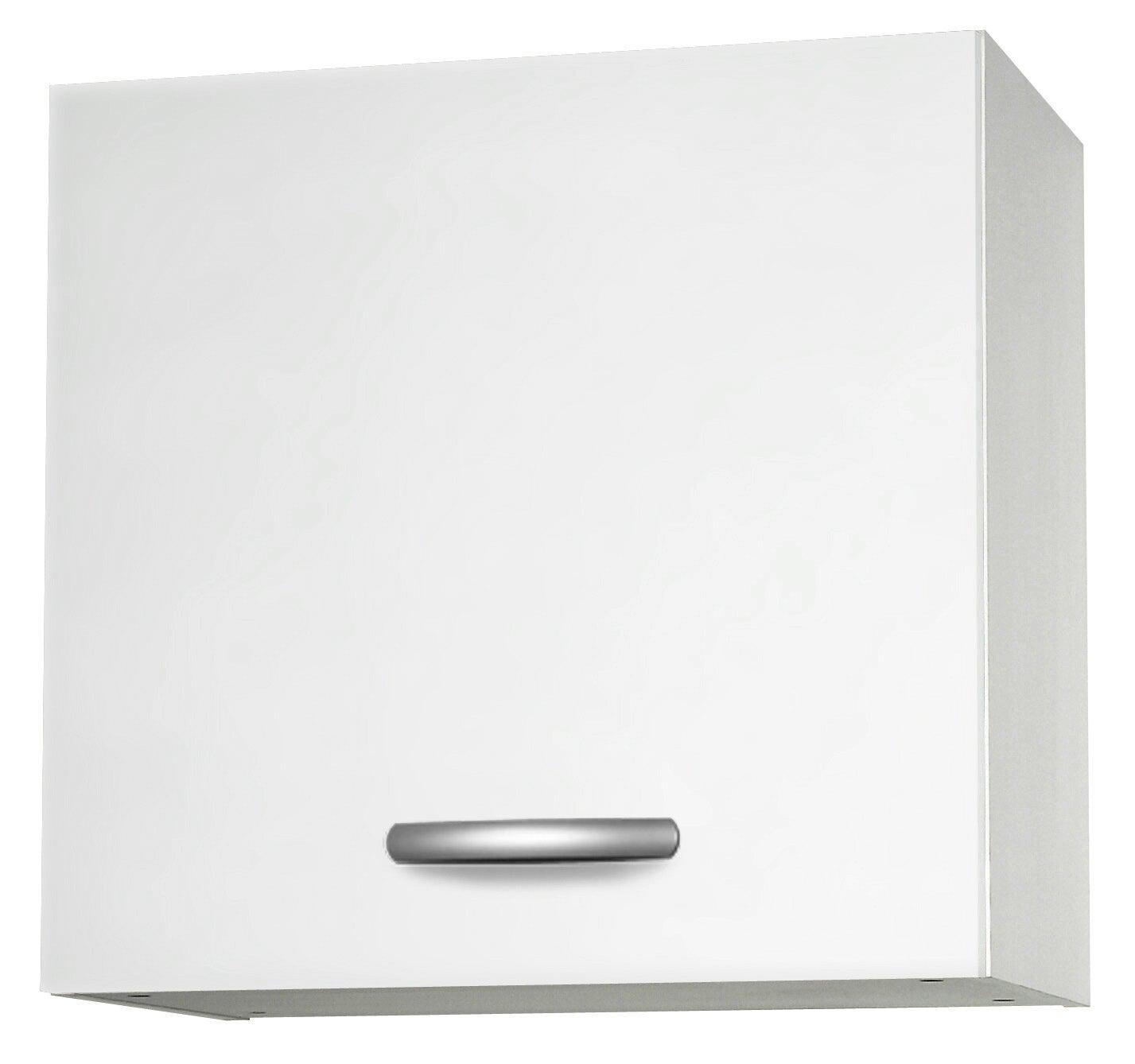 Meuble de cuisine haut 13 porte, blanc, h13.13x l13x p13.13cm