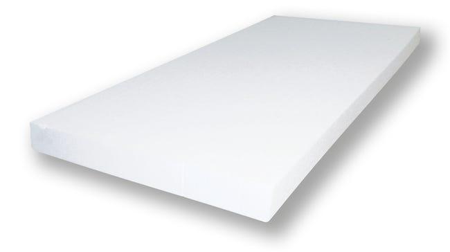 Panneau En Polystyrene Isolant Pour Ite 1 20x0 60 Ep 160mm Blanc Prb Leroy Merlin