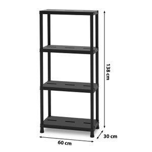 Etagere Utilitaire Leroy Merlin