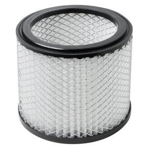Image : Filtre cartouche pour aspirateur de cendres 20l DEXTER