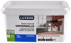 Sous-couche universelle LUXENS, 2.5 l