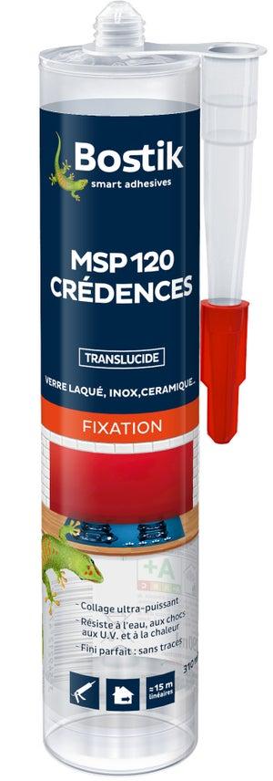 Mastic Colle Axon 3000 Pro Transparent