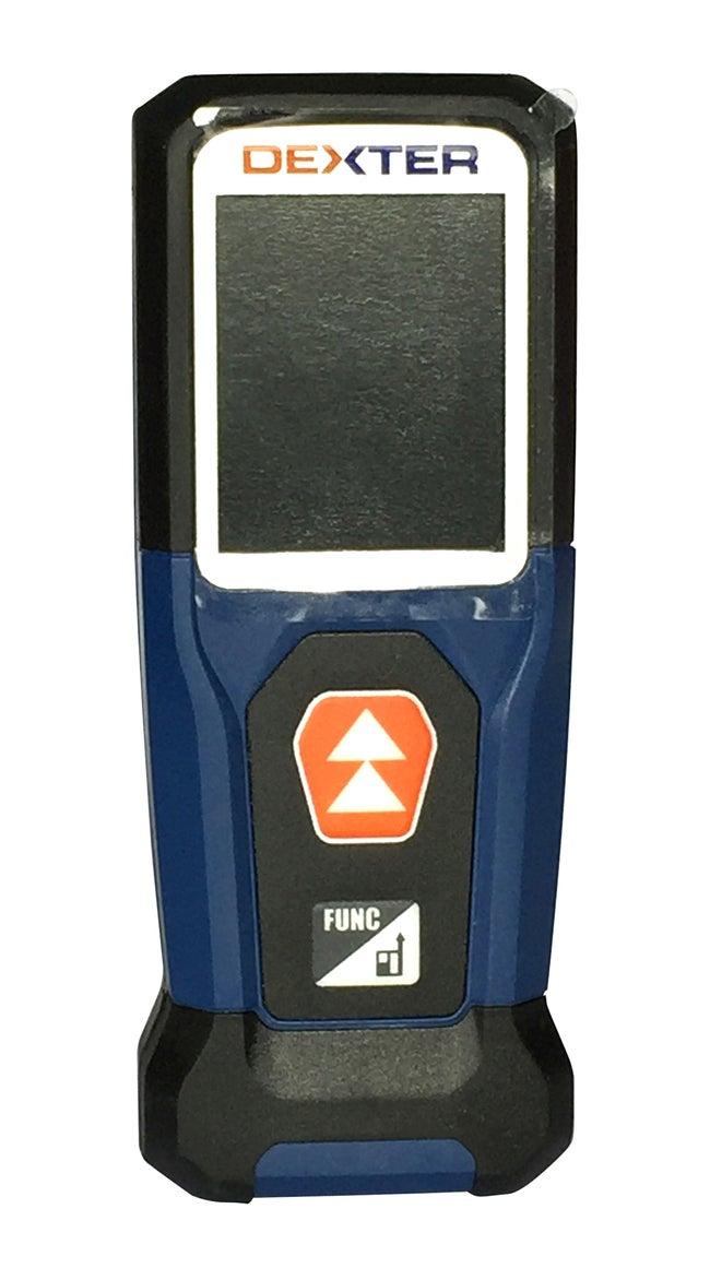 Télémètre Laser Dexter 30 M