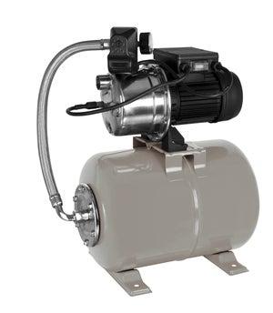 Image : Surpresseur X80/20 protec, 3300 l/h