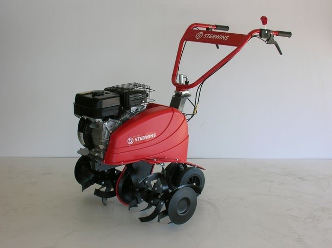 Motobineuse à Essence Sterwins Rs 60 169 Cm³ 4200 W