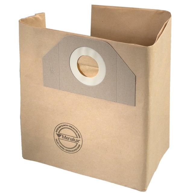 Lot de 5 sacs papier Dxs32p DEXTER