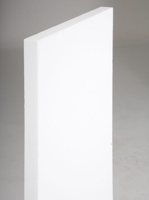 Panneau Polystyrene Expanse Sol Sous Chape Resi L 0 5 Mxl 1 2 M Xep 50 Mm R1 3 Leroy Merlin