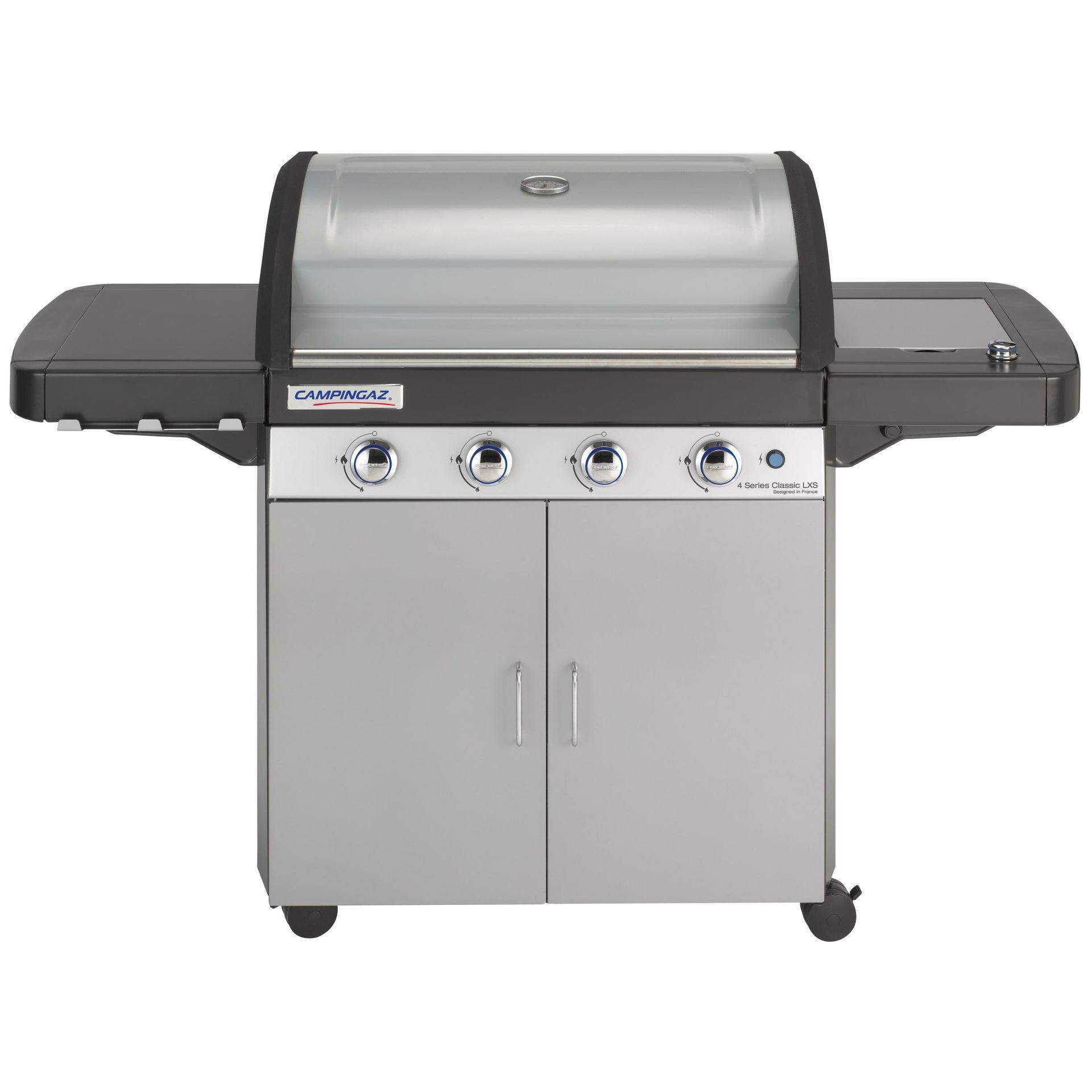 Offre Barbecue 4 Séries Classic Lxd Plus Campingaz chez