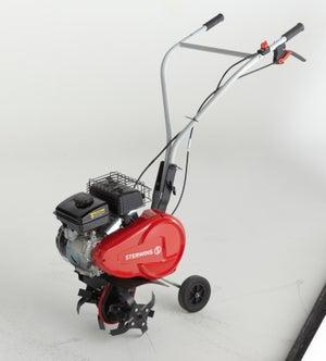 Image : Motobineuse à essence STERWINS P30 98 cm³, 3600 W