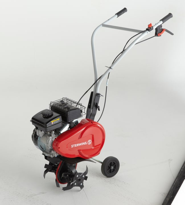Motobineuse à Essence Sterwins P30 98 Cm³ 3600 W