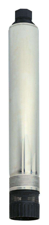 Image : Pompe de forage manuelle FLOTEC Sub 6s plus 3300 l/h