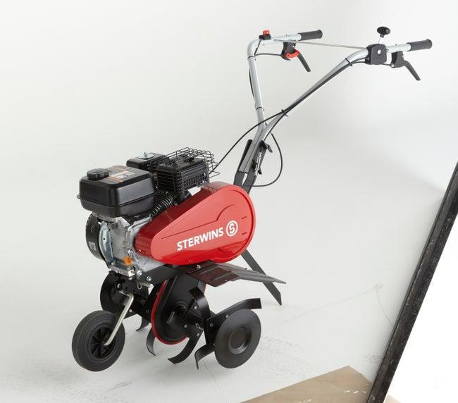 Motobineuse à Essence Sterwins P50 179 Cm³ 3600 W