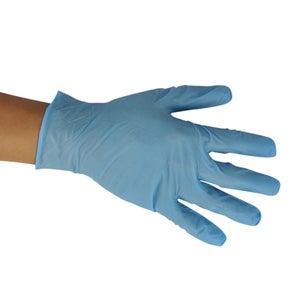 Lot de 100 gants pour peinture DEXTER, taille 9 / L