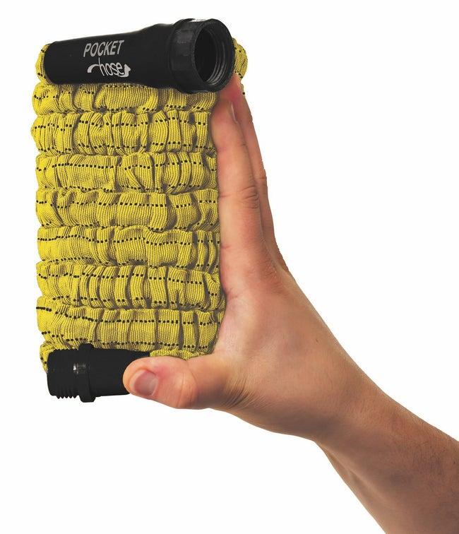 Tuyau Darrosage Equipé Pocket Hose Pocket22 L15 M Diam15 Mm