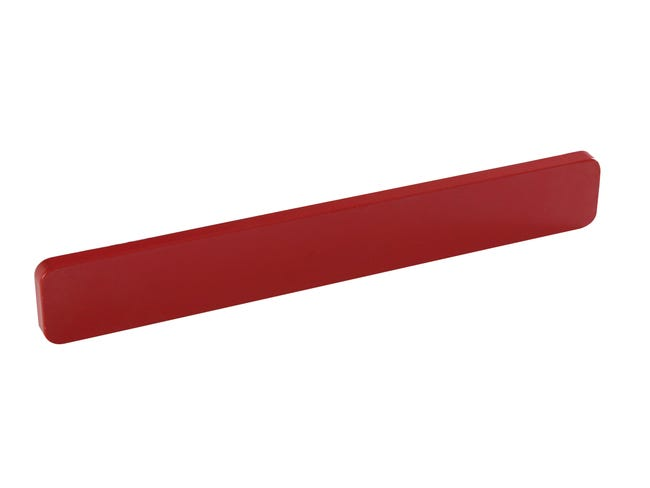 Porte Couteaux Aimante Metal L 38 X H 5 Cm Leroy Merlin