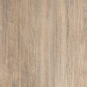 Dalle grès cérame Siena, bois blanc, L.60 x l.60 cm x Ep.20 mm